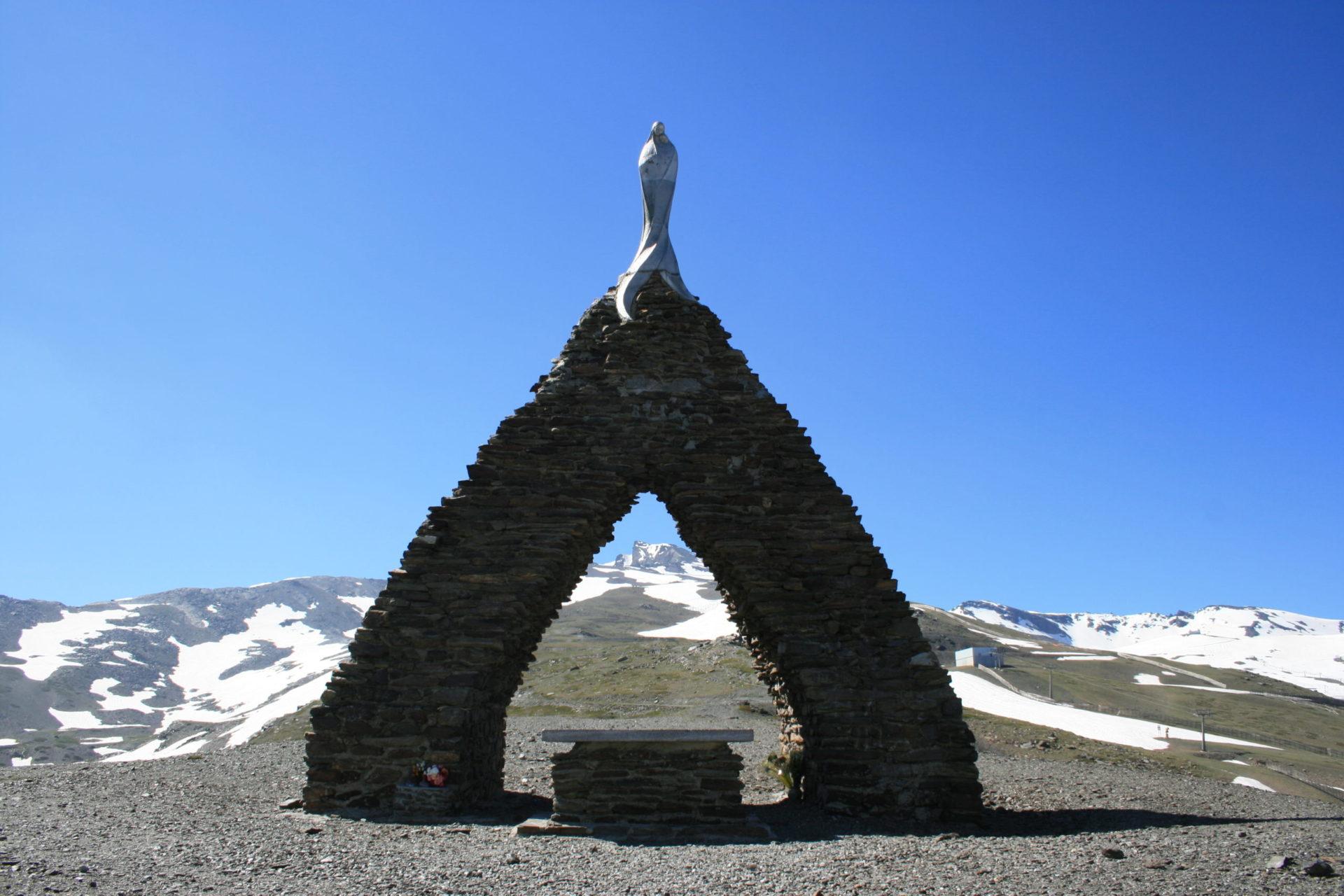 Excursie la Sierra Nevada