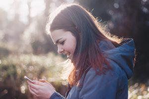 Este copilul meu pregătit să folosească un smartphone ?