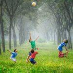1 iunie – Ziua Copilului 2020