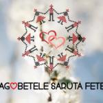 De Dragobete iubește românește!