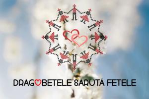 Read more about the article De Dragobete iubește românește!