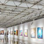 Expoziție de pictură la sediul ASCRA